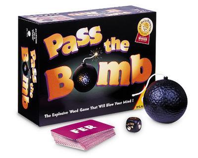 Bomba Games