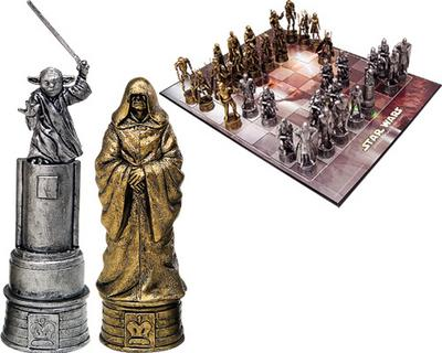 Star Wars Chess Star Wars Saga Edition Chess Set Star Wars Chess