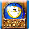 Drop Heads Smiley