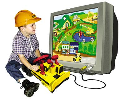 Power Junior Construction