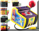 Classic Arcade Video Game System