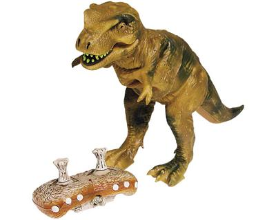 T-Rex RC Dinosaur
