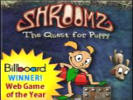 Shroomz The Quest for Puppy online game
