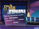 Rock and Roll Jeopardy online game
