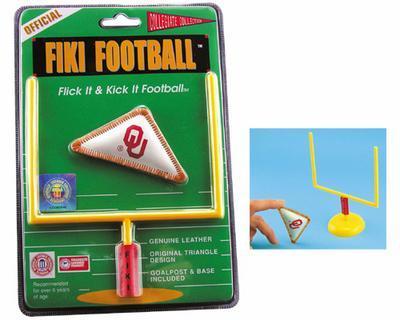 College Fiki Football