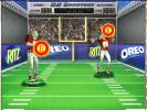 Nabisco QB Shootout online game
