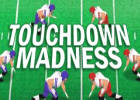 Touchdown Madness Football