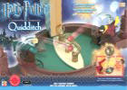 Harry Potter Championship Quidditch Game