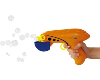 Bubble Blaster Gun