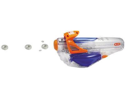 Water Bubble Shooter