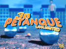 3D Petanque