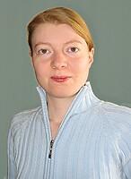 Lena Pankratova, the author of Big Jig.