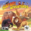 Lion Safari Adventures Africa