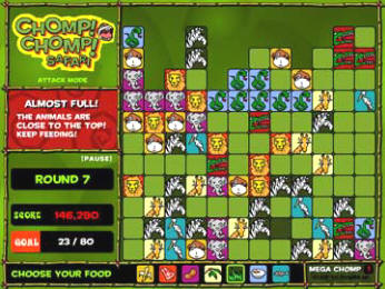 WatFile.com Download Free Play free Chomp Safari Online games Animal Safari Arcade On Line