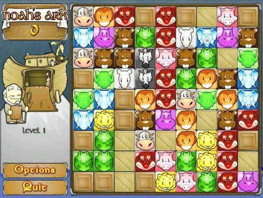 NoahS Ark Game Online