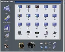 Internet Caffee