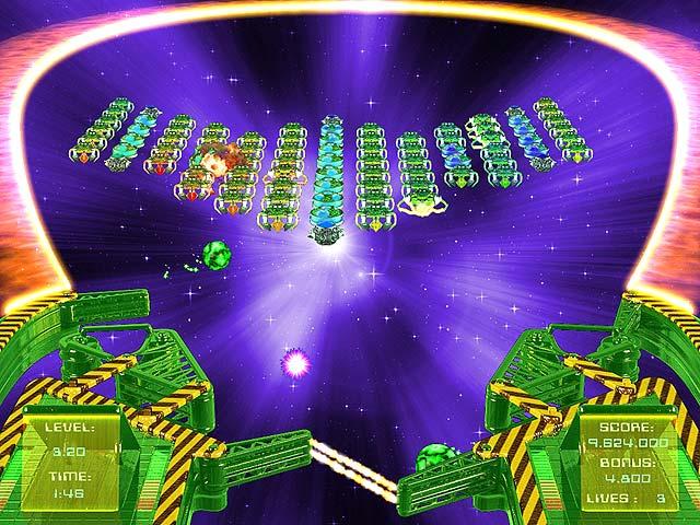 Spaceinvasion 2