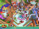3D Ultra Pinball Thrill Ride