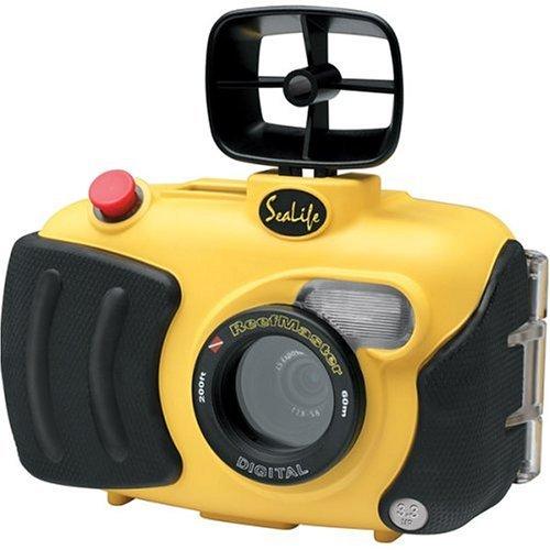 Scuba Diving Camera Picture