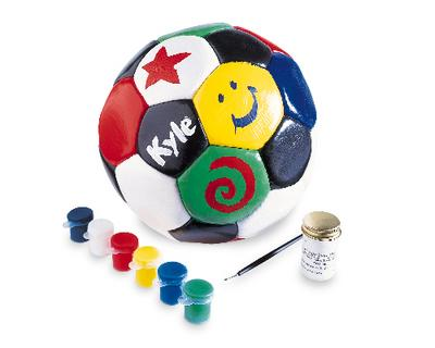 Design Your Own Soccer Ball Kit Create And Design Your Own Soccer Bll Mesmerizing Decorate Your Own Soccer Ball