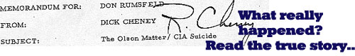 Mindfield Secret CIA Experiment