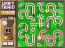 Candy Train online game