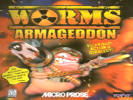 Worms Armageddon online game