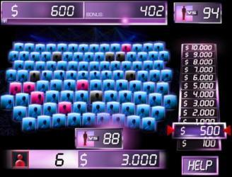1 vs 100 TV Quiz Show