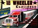 18 Wheeler Challenge online game