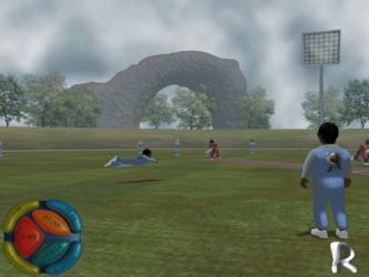 3D Wicket Wackers 2004