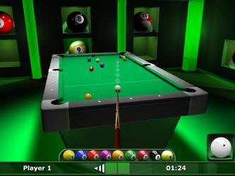 9 Ball Pool DDD
