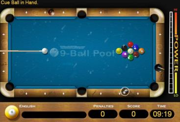 9 Ball Pool Games
