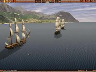 Age of Sail II Privateer Bounty
