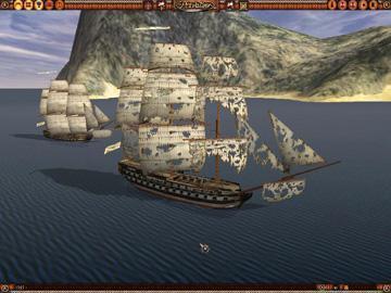 Age Of Sail 2 Торрент