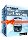 Aimersoft BlackBerry Converter Suite