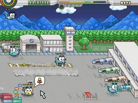 Airplane games for pc online free play