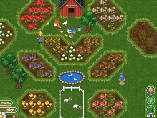 Garden Design Games Collection Alice Greenfingers Gardening Business Simulation Game Design Your .