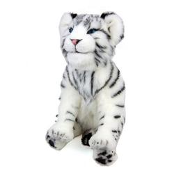 Alive Robotic White Tiger Cub