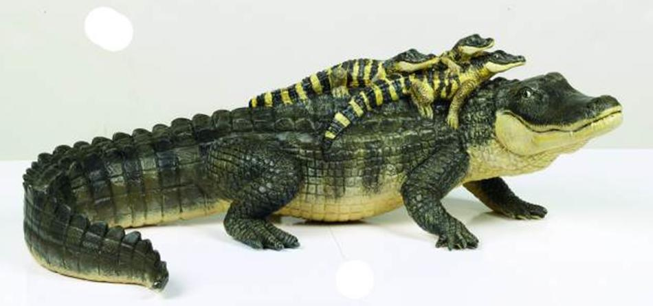 free crocodile games