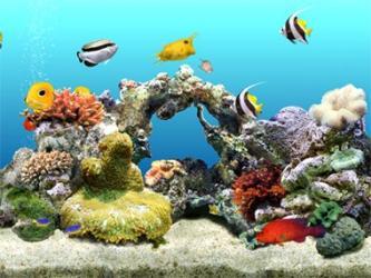 Aqua Real Virtual Aquarium