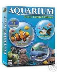 Aquarium Collection Mac