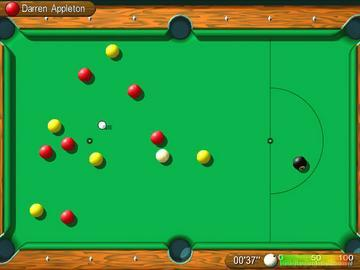 how to play snooker rules