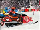 Arctic 3d Snowmobile Racing
