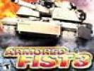Armored Tank Fist 3