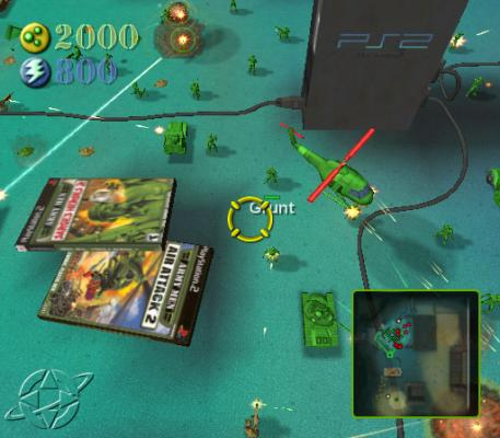army men rts download