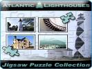 Atlantic Lighthouses Jigsaws online game