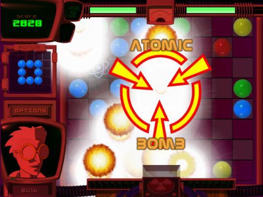 atomica online