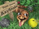 AxySnake online game