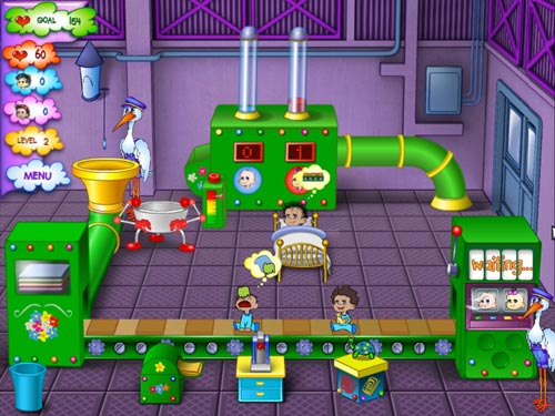 baby games online free
