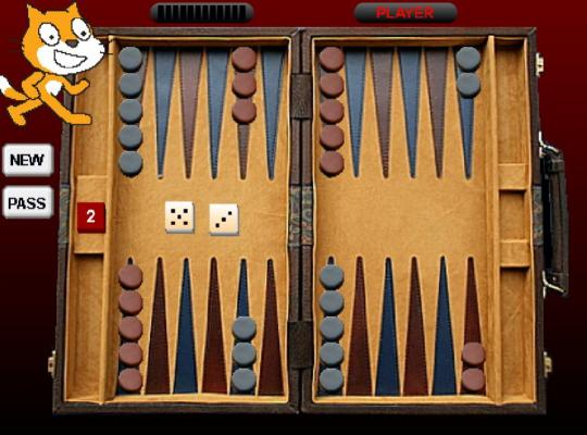 Free Backgammon Online Games